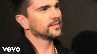 Juanes - Y No Regresas (Behind The Scenes in LA)