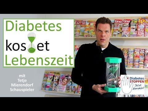 Käse und Wurst in diabetes