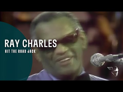 Ray Charles - Hit The Road Jack (Live In Concert With The ESO) - Eagle Rock