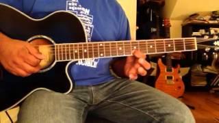 Bhulu bhulu - Guitar Lesson