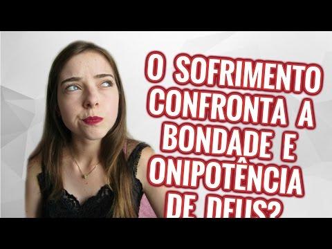O PROBLEMA DO SOFRIMENTO (PARADOXO DE EPICURO) | Beatriz Back