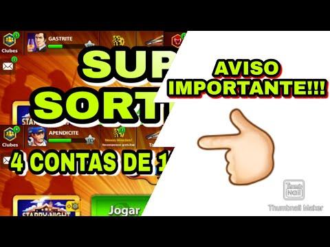 AVISO IMPORTANTE SOBRE O SORTEIO|8 BALL POOL SORTEIO DE CONTAS 2020