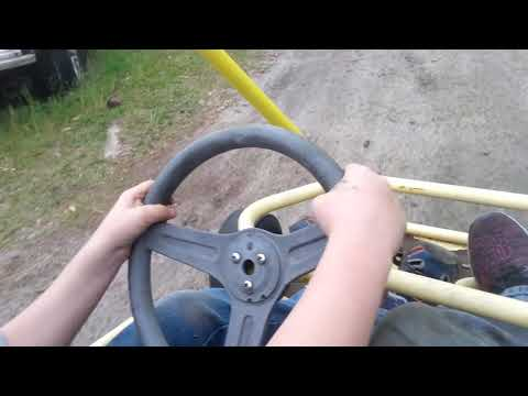 Download 3 Speed And Reverse Go Kart Gearbox Home Made Video 3GP Mp4