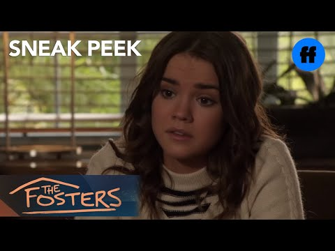 The Fosters 3.18 (Clip 2)