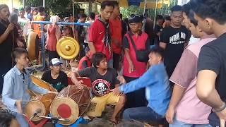 Pamit Mulih Ebeg Nusawungu