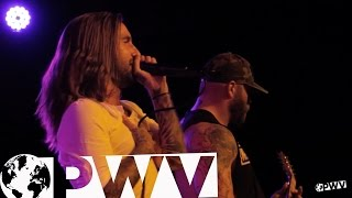 "Every Time I Die ""Decayin' With The Boys"" live @ The Glasshouse (multi-cam)"