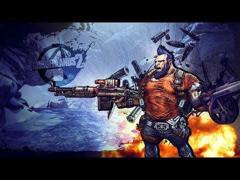 Borderlands 2 OP8 Gunzerker Build: Salvador's PimpCream on