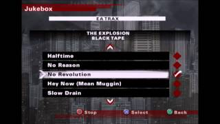 The Explosion - No Revolution (NFL Street 2 Edition)