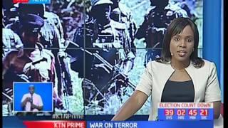 Coast Regional Coordinator Nelson Marwa threatens to bomb Boni Forest