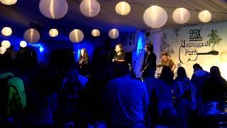 """Matthew Sweet - """"Holy War"""" (Live - HD)"""