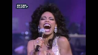 The Fifht Dimension (1987, Live, Spain) - The 5th Dimension