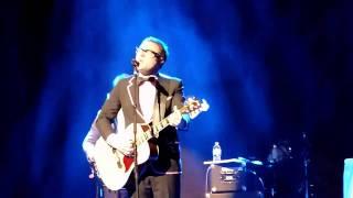 Steven Page - A New Shore (Live)
