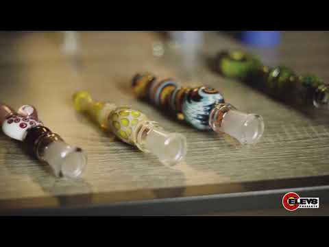 ELEV8R Glass Vape First Look – ELEV8 Presents