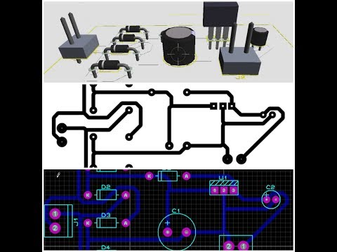 Proteus Pcb Design Software Free Download Full Version