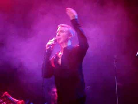 Marc Almond-Child Star-Warrington