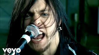 Bullet For My Valentine   Scream Aim Fire