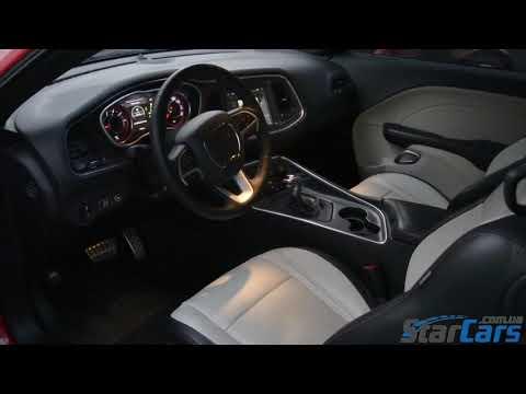 Dodge Challenger 5.7 & 3.6