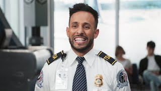 What Really Happens at Airports? | Anwar Jibawi & Hannah Stocking