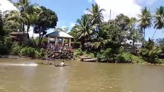 preview picture of video 'Lomba Ketinting Desa Sekatak Buji'