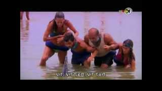 Survivor Israel VIP S06E11 [w/eng sub]