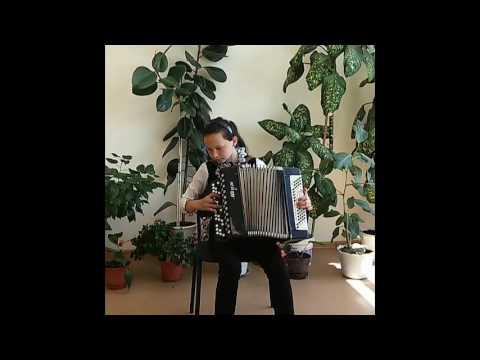 Бурнашева Аделина Александровна