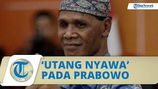 Mantan Preman Tanah Abang Hercules Mengaku Utang Nyawa kepada Menhan Prabowo Subianto