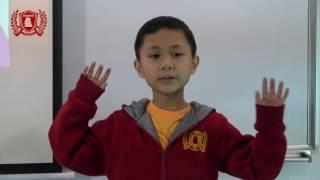 [WSI] B2.1 Phan Anh - Story Telling