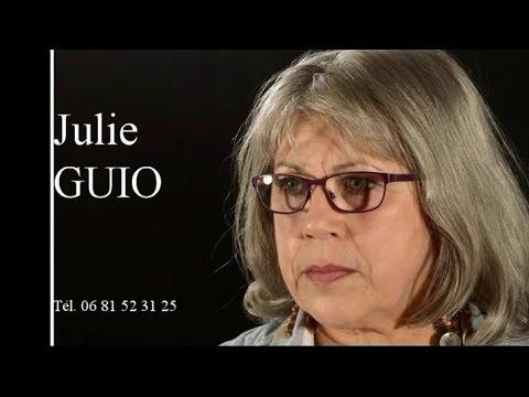 Démo 2013 Julie GUIO