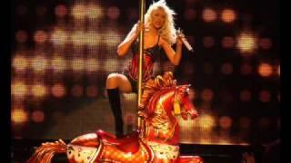 Falsas Esperanzas- Christina Aguilera
