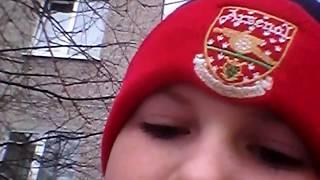 Начинающий блогер - Арсений )))