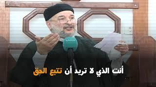 فيديو مميز / حكم حفتر شرعاً