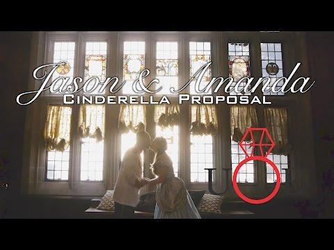 Amanda + Jason | Ringwood, New Jersey | The Castle at Skylands Manor