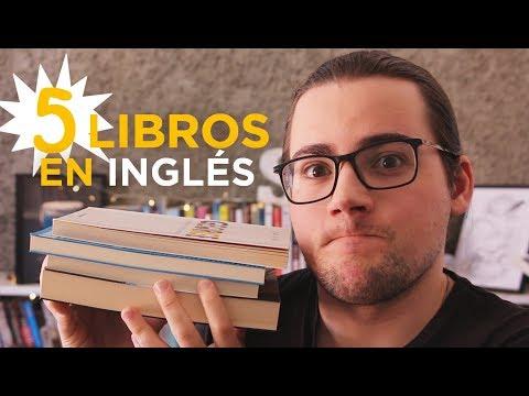 5 LIBROS PARA (empezar a) LEER EN INGLÉS