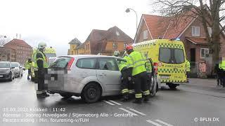 15.03.2021 / Min. forurening-v/FUH / Gentofte