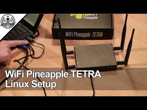 WiFi Pineapple Wiki