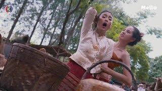 มึงจะกราบตีนกูไหม? l เพลิงพรางเทียน EP.9 | Mello Thailand