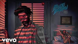 Buju Banton - Trust (Audio)