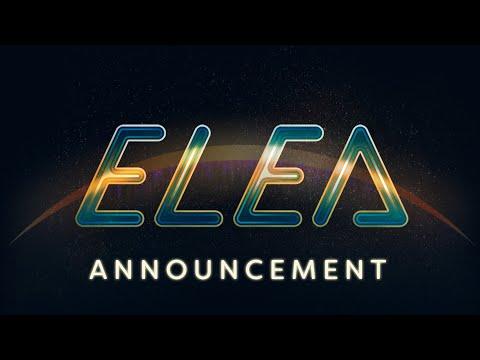 Elea - Teaser Trailer - ESRB thumbnail