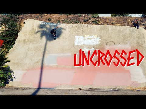 "preview image for Deathwish Skateboards' ""UNCROSSED"" Full Length Video"