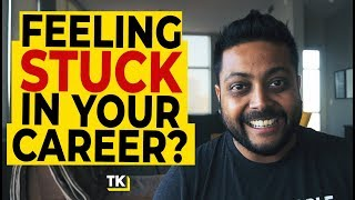 Is It Time for a Career Change in your 30s?