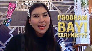 Video Ingin Punya Anak, Syahnaz Siap Program Bayi Tabung? - Cumicam 04 April 2019 MP3, 3GP, MP4, WEBM, AVI, FLV September 2019