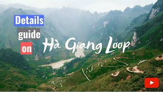 All you need to know about Ha Giang Loop - Travel Vietnam 2020