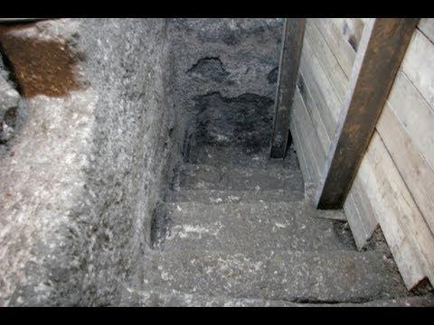 ממצא ארכאולוגי מדהים: בקרו בשכונה שנקברה מתחת ליסודות הכותל המערבי