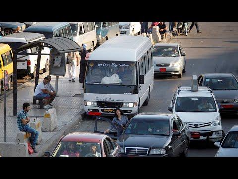 العرب اليوم - ارتفاع أسعار المحروقات مع رفع الدعم قد يشل حركة قطاع المواصلات في لبنان