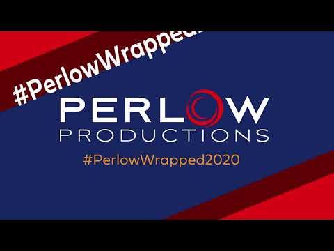 #PerlowWrapped2020
