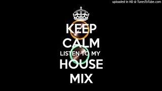 Onketsang House Remix