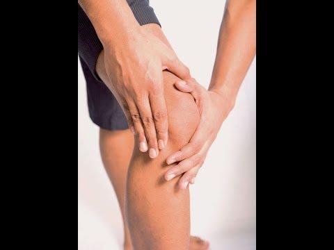 Dolore al ginocchio cause congiunte