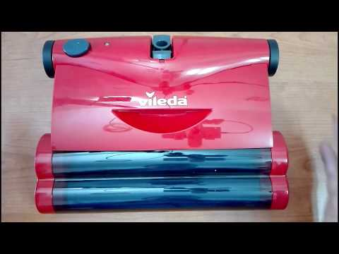 Scopa Elettrica Vileda Wireless Batteria Senza Fili by LIDL