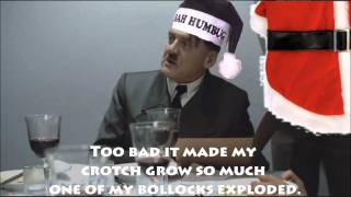 How the Himmler&Fegelein stole Hitler's Christmas