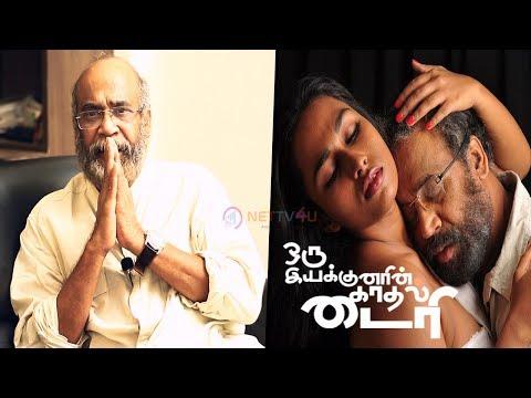 Velu Prabhakaran Supports Rajini -  ..